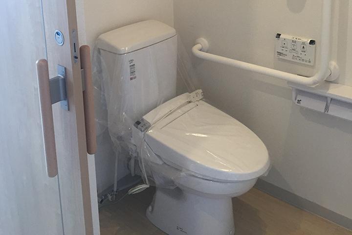 身障者さま部屋3